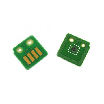Fuji Xerox 700 DCP Colour Toner Chip (ASIA)