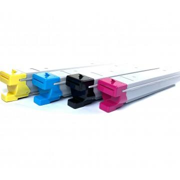 Samsung Multixpress X4300 Colour Toner Cartridge